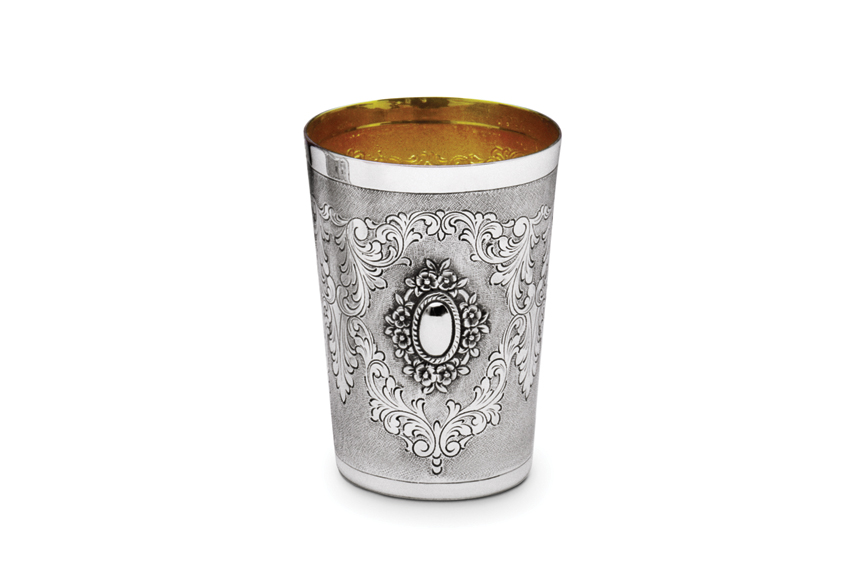 Acanthus Scroll Cup