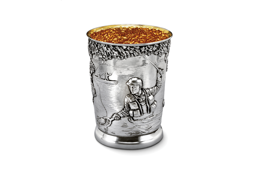 Fly Fishing Julep Cup