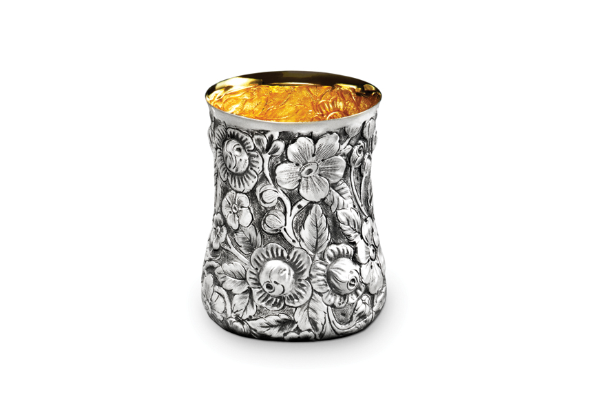 Flowers Julep Cup