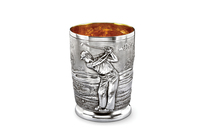 Golf Julep Cup